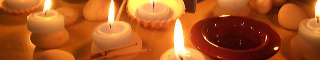 Elementos para rituales