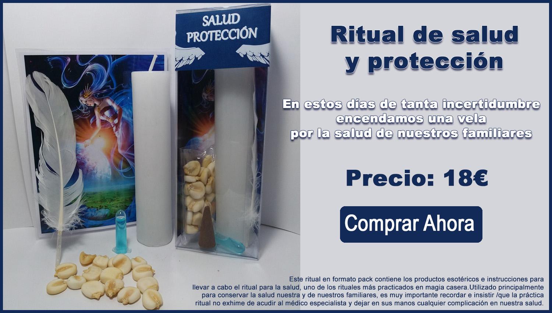 Ritual de salud y protección